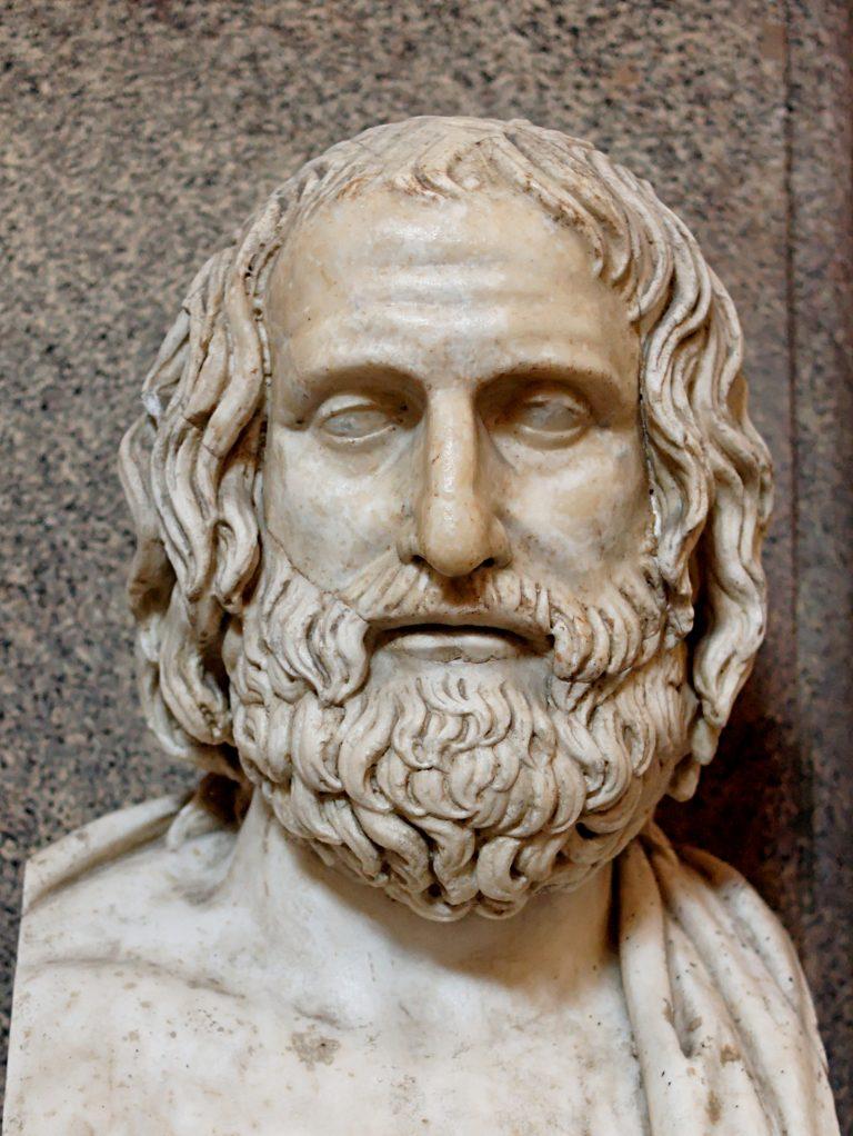 IONE : con Euripide abbandonati al fato