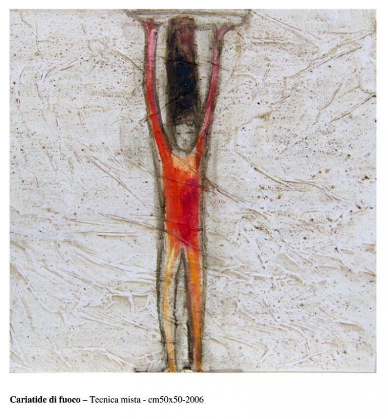 Le pitture di Marilena - ideazione Aurelio Gatti (Formazione)