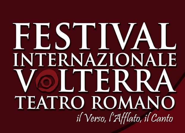 Festival Teatro Romano Volterra