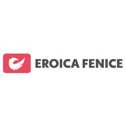 Eroica Fenice_2018, 15/9  GEOMETRIE DELLA PASSIONE_ Napoli