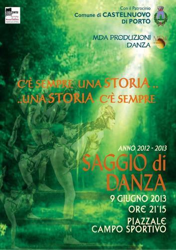 LOCANDINA SAGGIO DANZA 2013 rid