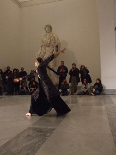 Rid Danza degli Dei 13